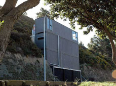 集装箱房屋: Wellington Container house