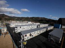 震后居住建筑恢复性重建设计研究