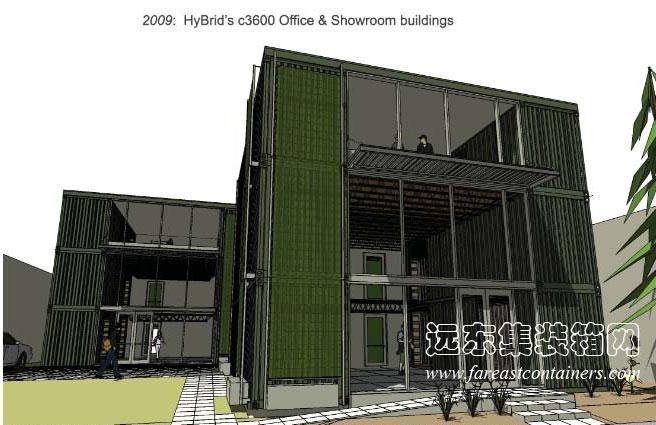 最终能仅仅以木结构建筑的造价建造一栋a级的钢