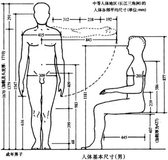 人体发电器电路图