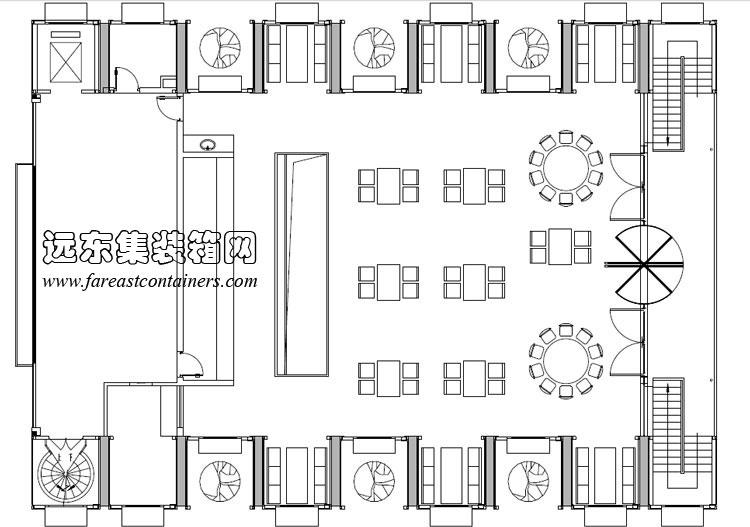 集装箱建筑适应性设计与建造研究(50)图片