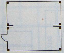 20英尺集装箱连续连通组合箱模块