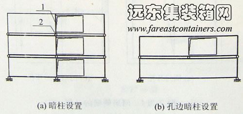 长l型房屋设计图