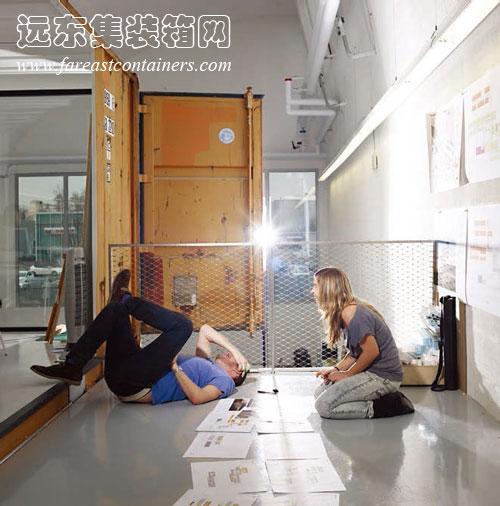 集装箱建筑设计指南及30个案例研究(33)